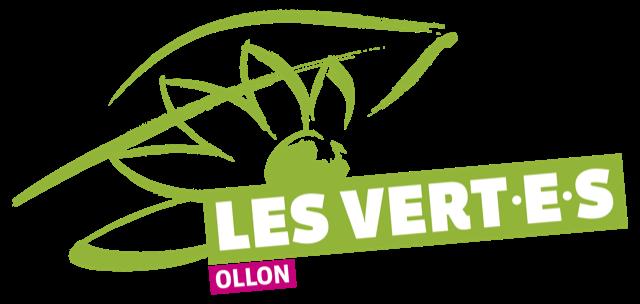 Les Vert·e·s d'Ollon
